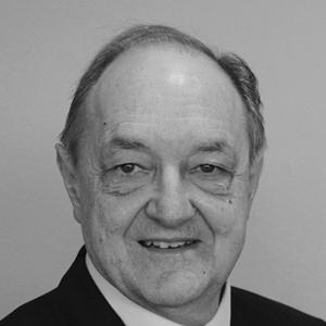 Prof. Philip Treleaven (UCL)